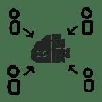 Attend CS community Events