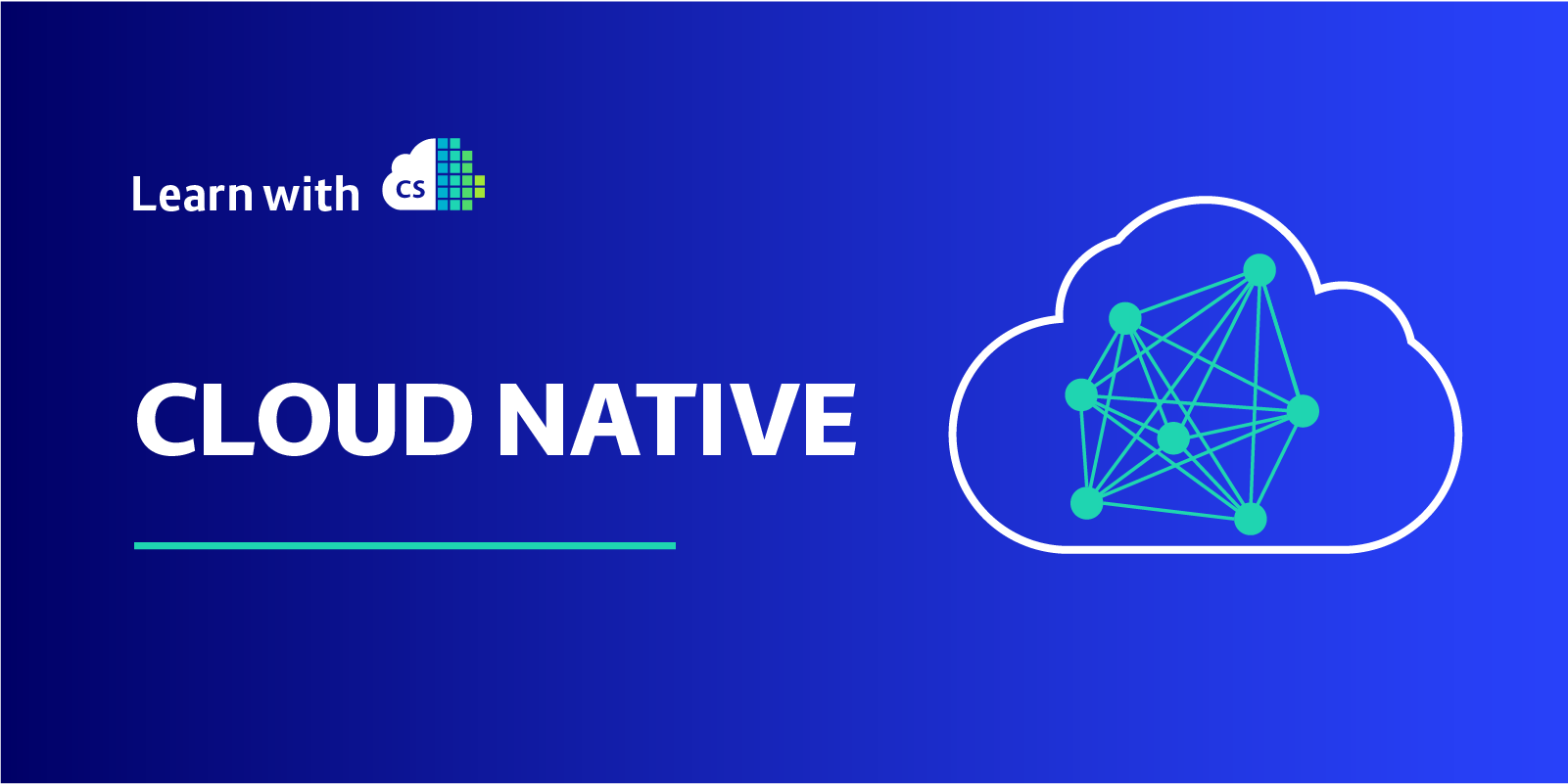 cloud native_1
